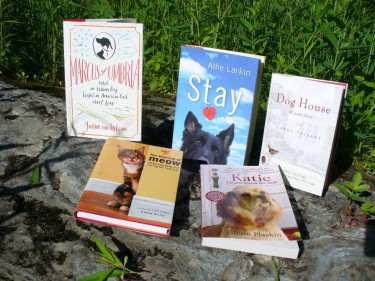 Book Giveaway Week: June 21-26