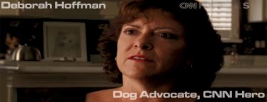 Deborah Hoffman: Dog Advocate, CNN Hero Nominee