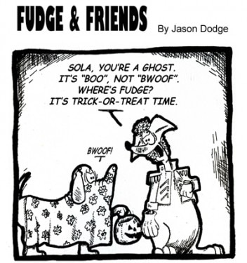 Fudge & Friends