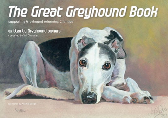 The Great Greyhound Book