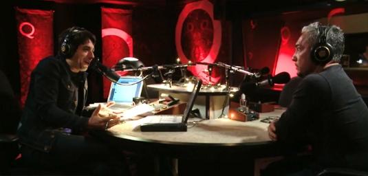 Cesar Millan: The Q TV Interview