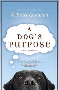 Book Giveaway: A Dog's Purpose