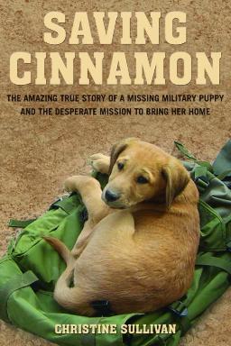 Giveaway: Saving Cinnamon