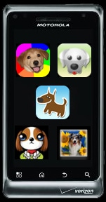 50 Free Android Dog Apps