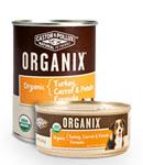 Giveaway: Castor & Pollux Organix