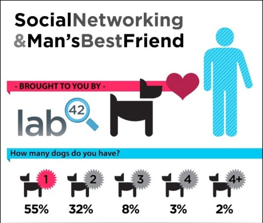 Social Networking and Your Best Friend