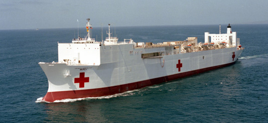 World Vets Prepares First-Responder Team for Deployment to Japan