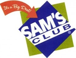 Giveaway: Sam's Club $450 Grab Bag