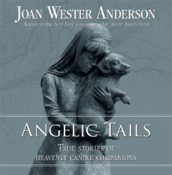 Book Giveaway: Angelic Tails