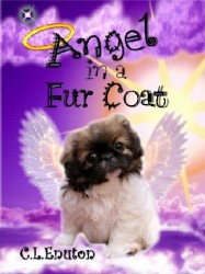 Giveaway: Angel in a Fur Coat
