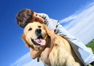 Study: Pets Are Good for Mental Health of 'Everyday People'
