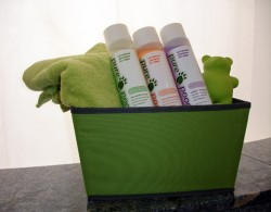 Giveaway: Pure Pooch Spa Package