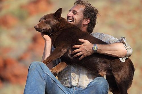 Red Dog Movie Premiere
