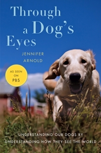 Book Giveaway: Through A Dog's Eyes