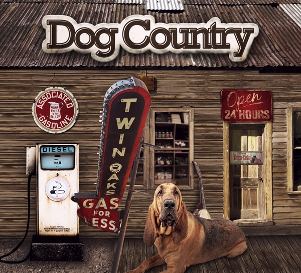 Giveaway: Dog Country Compilation