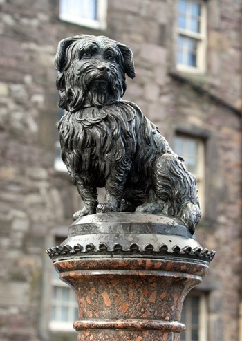 Historian: Tale of Greyfriars Bobby is a Scam