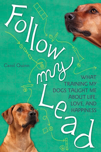 Book Giveaway: Follow My Lead