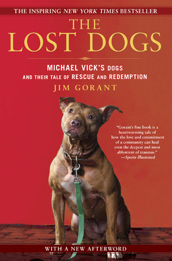 Book Giveaway: The Lost Dogs