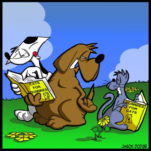 Fudge & Friends