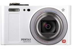 New Pentax Optio RZ18 Camera Features Pet Face Detection Technology