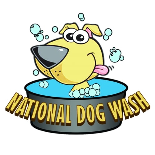 Rinse, Lather, Repeat -The 2011 National Dog Wash