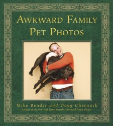 Giveaway: Awkward Family Pet Photos