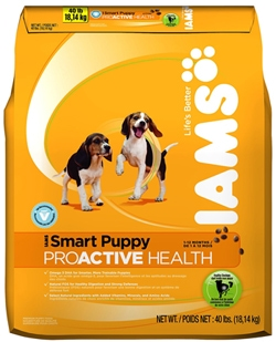 Iams Canned Cat Food Recall