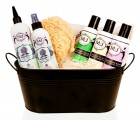 Giveaway: M&J Essentials Gift Basket