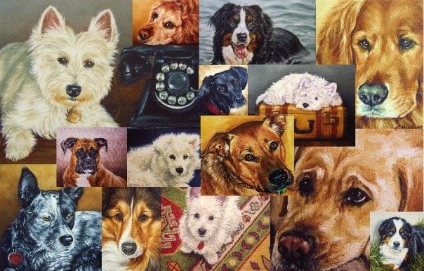 Giveaway: Fine Art Print from Artist Lara Harris