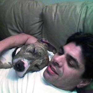 Distraught Actor Commits Suicide After Putting Dog to Sleep
