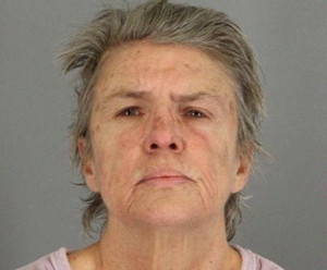Woman Arrested for Throwing Dog Away Twice
