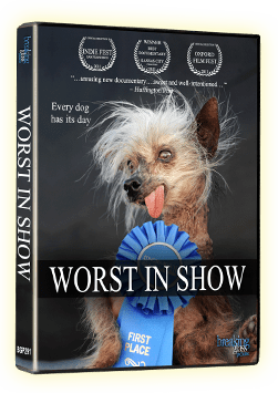 Every Dog Has Its Day in 'Worst in Show'