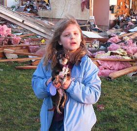 The Wrath and Recovery: The Deadly Tornadoes of March 2