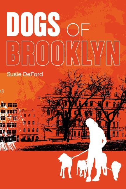 Book Giveaway: The Dogs of Brooklyn