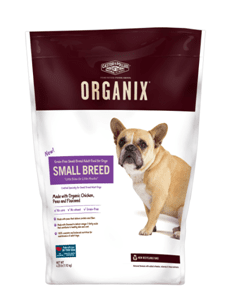 Castor & Pollux Natural PetWorks Launches Small Breed Formulas In Recyclable Packaging
