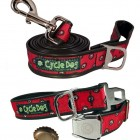 Giveaway: Cycle Dog Leash/Collar Set