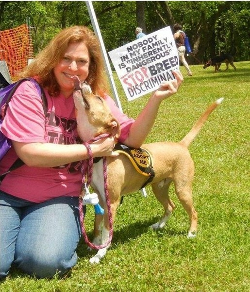 Politicians, Pet Lovers Unite in Fight to Overturn Dangerous Dog Ruling