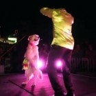 Carrie The Dancing Dog – Surprise Performance
