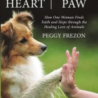 Book Giveaway: Heart to Heart, Hand in Paw