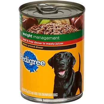 Dog Food Production