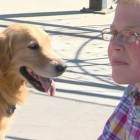 Milk Bone and Smith's Food Gives Service Dog to Disabled Youngster