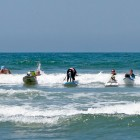 Hanging 20 at the Surf Dog Surf-a-Thon – Watch It Live!