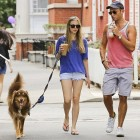 Amanda Seyfried Loves Her Dog, Finn