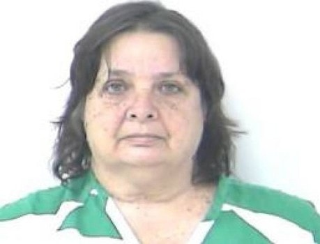 Florida Woman Sentenced To 10 Years In Prison For Animal Cruelty and Theft
