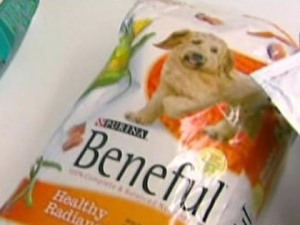 Pet Food Pantry Program Helping Pet Owners Through Financial Hardships
