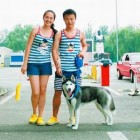 China Becoming Dog-Friendly, With Pet Companionship on the Rise