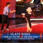 Olate Dogs Wow Viewers With Their America's Got Talent Finals Perfromance