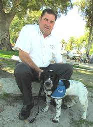 In times of need, service dogs offer special help