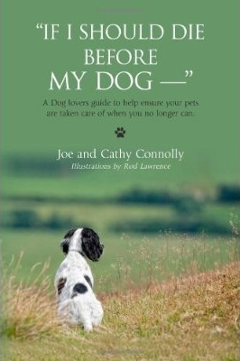 Book Review: If I Should Die Before My Dog