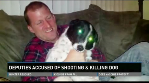 Colorado Senators Propose Anti-Dog Shooting Bill